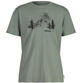 Maloja WeinbirneM. SS T-Shirt Men, salvia